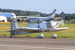 G-VFDS ~ 2018-09-02 @ BOH (1) (CVT-wings) Tags: gvfds eghh bournemouthinternationalairport boh aircraftpix generalaviation aircraftpictures airplanephotos airplane airplanepictures cvtwings planespotting aviation davelenton 02092018 banadramblings