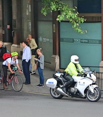 Metropolitan Police Service - Special Escort Group (Waterford_Man) Tags: metropolitanpoliceservice specialescortgroup
