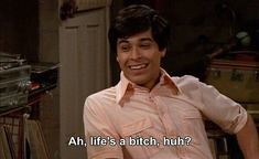 That 70s Show (fannie.bowater) Tags: funny quotes message sayings signs
