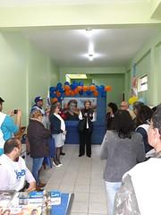 12/09/18 - Inauguração do Comitê em Pelotas