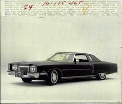 1972 Cadillac Fleetwood Eldorado (biglinc71) Tags: 1972 cadillac fleetwood eldorado