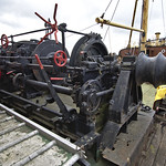 steam winch