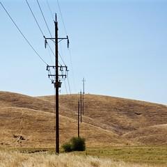 DSC_1742-a30 (stumbleon) Tags: nikondslr nikond7200 amadorcountycalifornia landscape trees california rural countryroads grassland rollinghills