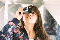 https://www.instagram.com/bryant9662002/ (カク チエンホン) Tags: film contax g2 girl g45 portrait fuji