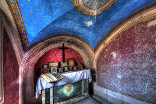 Chapelle privée