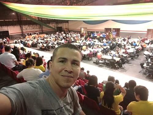 XX CONGRESO, CONCITES Liceo de Costa Rica 2018