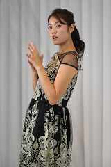 NIKKOR Z 24-70mm f/4 S (byzanceblue) Tags: nikon z7 nikkorz osaka japan woman girl lady beautiful cute pretty model japanese