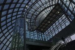 rho exit (Paolo Dell'Angelo (JourneyToItaly)) Tags: metropolitana rhomilano lombardia italia architecture modernstructure italy milan metro lombardy