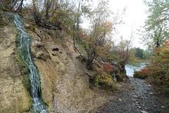 Waterfall magic (davebloggs007) Tags: calgary waterfall bow river
