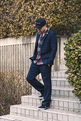 05 (GVG STORE) Tags: headwear campcap snapback snapbackcap ballcap basecallcap coordination menscoordination streetwear streetstyle streetfashion gvg gvgstore gvgshop kstyle kfashion