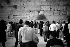 Believe (stephen cosh) Tags: blackandwhite candid israel jerusalem leica35mmsummilux leicam246 stephencosh streetphotography