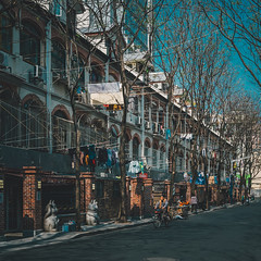 _DSF6717 (Shuo Cheng) Tags: shanghai china travelinchina streetphotography streets city cityscape buildings