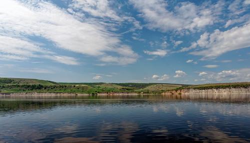 Volga River 108 ©  Alexxx Malev