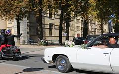 2018-09-15_Mariage (1) (villenevers) Tags: mariage bouquet palaisducal