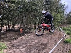 IMG_1803 (Remy Janssen) Tags: trial trials classic motorclub arnhem plonkers pleasure 2018 bsa matchless ajs norton twinshock honda yamaha motortrial eurocup ctn