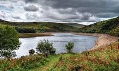Meldon Reservoir, Dartmoor (Baz Richardson (17m views - many thanks)) Tags: devon dartmoornationalpark meldonreservoir lakes reservoirs dartmoor