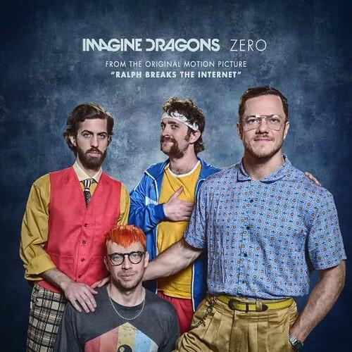 Imagine Dragons fan photo
