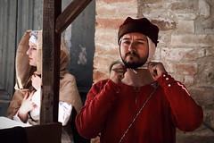 gaite (marcosmallred) Tags: gaite bevagna umbria umbrien rievocazione reenacment reenact reenactors reenacting italia italy italie italien medioevo medieval medioevale medioeval middleage