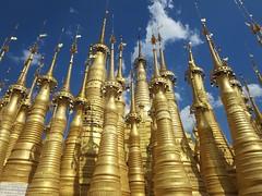 Shwe Inn Dein (D-Stanley) Tags: shweinndein inlelake myanmar burma