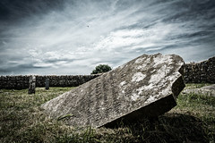 Irland, Hore Abbey (FV1405) Tags: 2018 cashel irland countytipperary ie grabstein tombstone