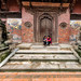 Entrance on Patan Durbar Square