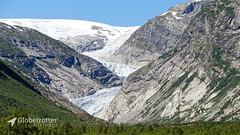Nigardsbreen | Gletscher (globetrotter-unterwegs) Tags: reise travel globetrotterunterwegs 2018 norwegen norway nigardsbreen gletscher glacier