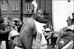 Carnival 2018 - DSCF6531a (normko) Tags: london west notting hill carnival 2018 carribean festival street party