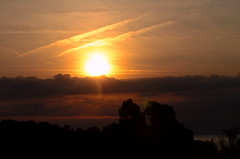 Amanecer en el Delta del Ebro (angelalonso4) Tags: canon eos 1300d 70300mm ƒ320 700 mm 1160 200 amanecer delta ebro nature natura tamron 自然 景观 風景 bahia alfacs sky cielo explore explorar paisajes