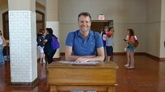 New York '18 (faun070) Tags: newyork jhk tourist dutchguy nationalmuseumofimmigration