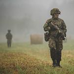 Vecumniekos notiek aizkavēšanas un aizsardzības kaujas thumbnail