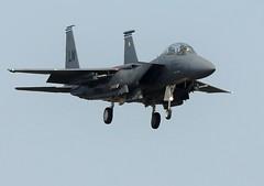 F15 Eagle (merseymouse) Tags: f15 usafe f15eagle warbirds military militaryaircraft