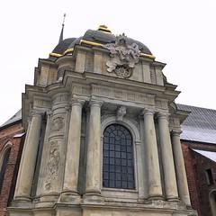 Riddarholmskyrkan (brimidooley) Tags: riddarholmskyrkan sweden church stockholm riddarholmen sverige city citybreak travel europe scandinavia winter hiver zweden