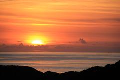 Sunset over the Western Isles, Highlands, Scotland. (Seckington Images) Tags: scotland highlands