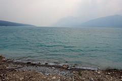 Abraham Lake (*Andrea B) Tags: davidthompsoncountry david thompson country corridor alberta abraham lake abrahamlake august 2018 august2018 summer