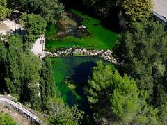 Colors of L'Isle-sur-la-Sorgue, Provence (cosbrandt) Tags: gfx50s gf110mm lislesurlasorgue colors provence