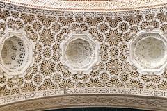 2018-4587 (storvandre) Tags: morocco marocco africa trip storvandre telouet city ruins historic history casbah ksar ounila kasbah tichka pass valley landscape