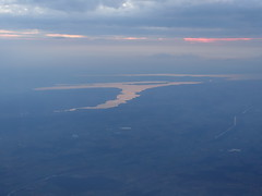 201808271 LX179 SIN-ZRH Bodensee (taigatrommelchen) Tags: 20180831 bodensee sky dawn clouds lake air aerial photo view airplane inflight swr