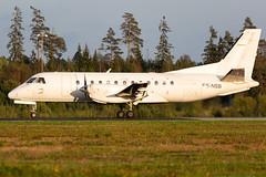 ES-NSB Saab 340A NyxAir (Andreas Eriksson - VstPic) Tags: esnsb saab 340a nyxair former nextjet seljm