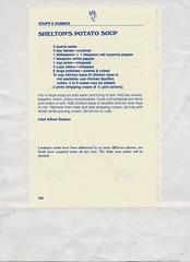 scan0671 (Eudaemonius) Tags: sb0442 ralph kacoo a taste of louisiana 1995 raw 20180910 eudaemonius bluemarblebounty cajun cooking cookbook cook book recipe recipes