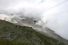 13-Voyage vers l'aiguille du midi (robatmac) Tags: chamonix france hautesavoie montagne