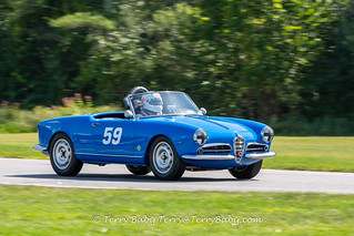 Lime Rock Historic Festival 36 By Terry Babij-6182