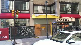 Future Wawa - 1300 Chestnut Street Philadelphia, PA