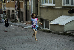 Children (anilcagal) Tags: minor empire mirror art streetphoto play hair purple music street people photo road endless old man with portrait doğal going photography streetphotography yellow sony sonyalpha6000 sel50f18 building workers shop window city sky flowers istanbul sad car child children