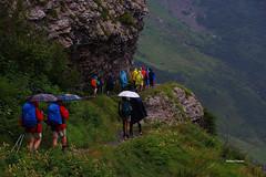 E poi... (stefano.chiarato) Tags: montagne mountains pioggia rain ombrelli valseriana bergamo lombardia italy pentax pentaxk70 pentaxlife pentaxflickraward