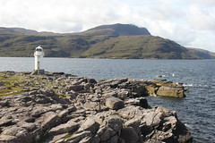 Rubha (Rory Francis) Tags: rubha ullapool ulapul westerross rosaniar highlands gaidhealtachd lichen seaweed rock