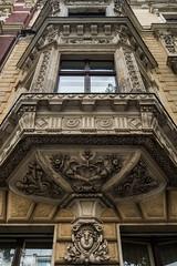 Fassade Kreuzbergstraße (Berlin-Knipser) Tags: berlin deutschland germany sonya6300 samyang2824mm kreuzberg architektur