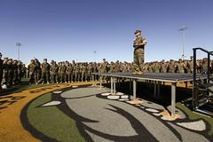VIRIN (37th CMC) Tags: cmc commandant commandantofthemarinecorps genneller 37thcmc usmc marinecorps marines townhall california 29palms mirimar pendleton sandiego calif usa