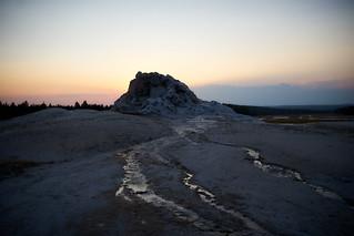 Yellowstone #2
