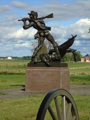Al 025 (SegTours of Gettysburg) Tags: al