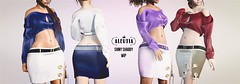 [Aleutia] Shiny Shabby WIP! ([Aleutia] | Designer) Tags: aleutia sl secondlife newrelease event eventexclusive original originalmesh fashion shinyshabby secondlifeashion